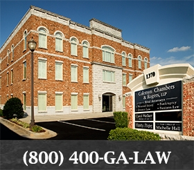 Personal Injury Lawyers Dawsonville