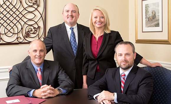 Coleman, Chambers, Rogers & Williams, LLP